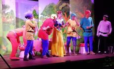 Grande successo per il secondo appuntamento di Teatro in giardino