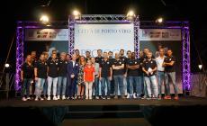 Delta Volley: presentate le squadre e la campagna abbonamenti