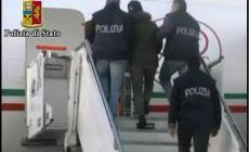 Sbarca in Italia e scatena l'inferno: botte e rapine. Rimpatriato