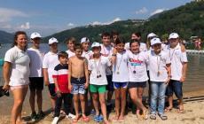 Giovani Polesani agguerriti fanno incetta di medaglie alla finale nazionale