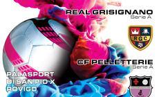 Il Granzette calcio a 5 femminile ricomincia dal III° Memorial Gianfranco Bellini