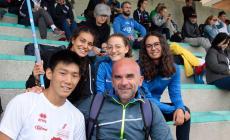 Bottino ricco per Confindustria Atletica Rovigo ai Campionati Regionali