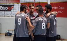 La Marini Delta torna a Chioggia per il test contro Prata
