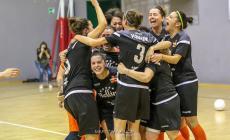Al via la Coppa della Divisione femminile: Granzette – VIP Tombolo