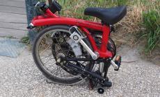 Sconti sull'abbonamento per chi compra la bici pieghevole