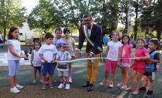 Un nuovo parco giochi davvero per tutti i bimbi