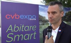 Aziende e operatori di Rovigo al CVBEXPO2019