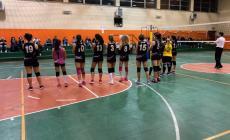 Volley Ariano in progressione vince ad Adria