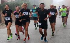 Corsa delle Noci, grande partecipazione