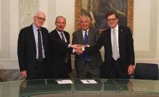 RovigoBanca si fonde con Centro Veneto Bassano banca