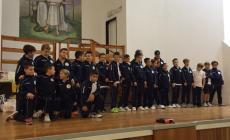 Presentate le giovanili di San Giusto