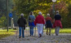 Camminare assieme per stare meglio