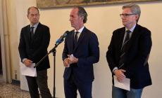 Post-Vaia, altri 280 milioni di euro in opere