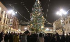 Quest'anno sarà il Comune a finanziare le luminarie di Natale