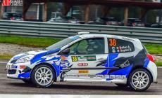 Bellan mattatore al Franciacorta Rally Show
