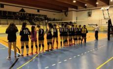 Volley Ariano vince 3 a 2 contro la Capolista Futurvolley