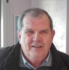Addio Umberto Nalio, grande cuore rossoblù