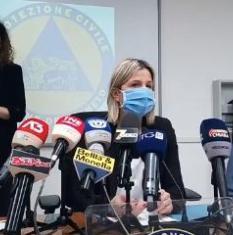 """""""Veneto, si rischia di tornare in zona arancio"""""""