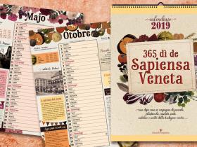 Calendario Veneto.Domani Il Calendario Veneto Chiedetelo Al Vostro Edicolante