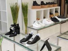 check out 80d1a 60934 Ecco a voi le nuove scarpe vegane - La Voce di Rovigo
