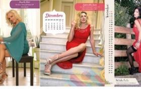Calendario Mamme.Le Mamme Venete Sono Le Piu Belle D Italia E Si Mettono In