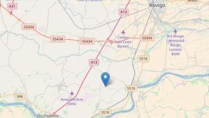 Doppia scossa di terremoto nella notte in Polesine