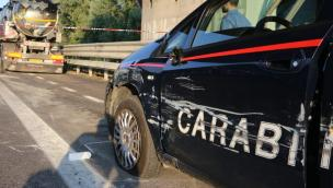 Incidente mortale all'altezza di Fratta: morto un carabiniere