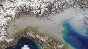 Guerra allo smog: ora sono obbligati a combatterla anche i comuni con più di 10mila abitanti