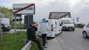 Confermato: il ponte sarà chiuso un mese. Rischio caos traffico