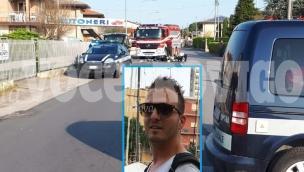 Tragedia in città, muore scooterista di 26 anni