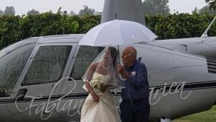 """Fabiano e Marica, matrimonio """"vip"""""""