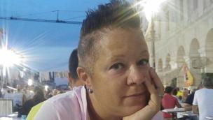 """L'ultima lettera della """"guerriera"""", uccisa da un tumore a 44 anni"""