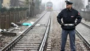 Dramma sulla linea ferroviaria