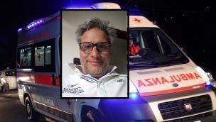 Pauroso incidente nella nebbia, addio a Umberto Zampini