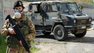 Italiani indisciplinati, nuova stretta sui controlli: pronto a scendere in campo l'esercito