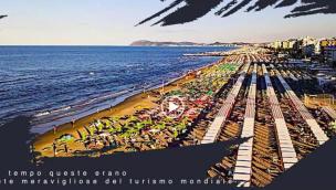 """Spot choc della Calabria: """"Il nord è inquinato e le spiagge sono a rischio Covid, venite in vacanza da noi"""""""