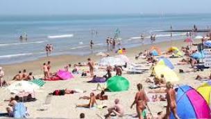 Sesso sulla spiaggia nudista, multa salata