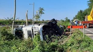 """""""Continui gravi incidenti in Polesine: la soluzione non sono i velox"""""""