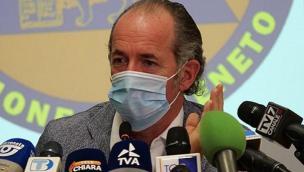 1300 nuovi casi in Veneto, e sale l'Rt, sempre più vicino alla zona arancione