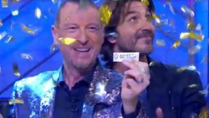 Colpo di scena alla Lotteria Italia: un milionario in paese