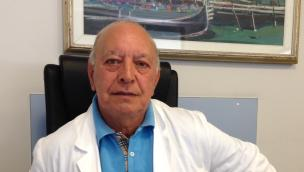 Porto Viro in lutto, è morto Bruno Quadretti