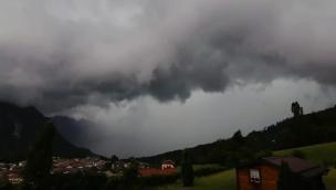 Meteo, le previsioni della settimana: tempo instabile