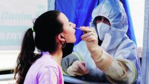 Ancora 9 nuovi contagi in Polesine