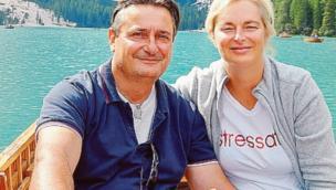 Papà di due figli muore di Covid, shock a Castelguglielmo