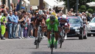 Giro d'Italia: ecco tutte le strade chiuse venerdì
