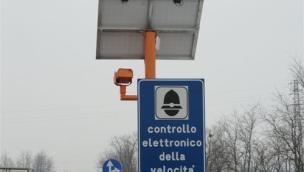 Due nuovi autovelox in Romea: saranno attivati entro agosto