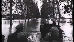 Alluvione in Polesine 1951