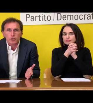 Francesco Boccia a Rovigo per il voto al congresso del PD