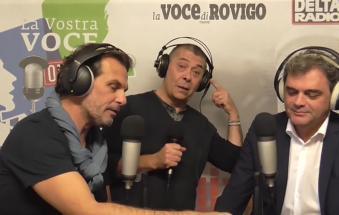 Il video della quarta puntata de La Vostra Voce