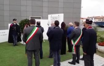 Il video della 21esima commemorazione a Samuele Donatoni